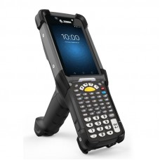 MC9300 - 1D Laser SE965, 53 Key Standard, Android GMS, 4GB RAM/32GB FLASH, NFC, Vibration, RoW