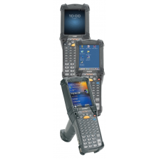 MC9200 (Premium) - 1D Long Range Laser Lorax SE1524, Windows Embedded Compact 7.0 (CE), 43 Key, 1GB RAM, 2GB Flash, RFID Tag, IST, Bluetooth, WiFi, Condensation Resistant